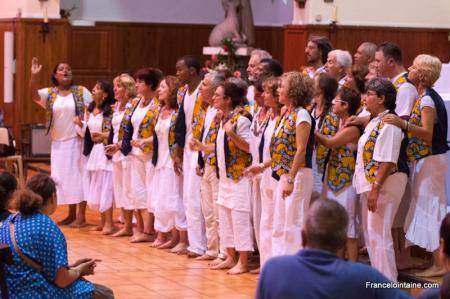 Choralies Saint Gilles